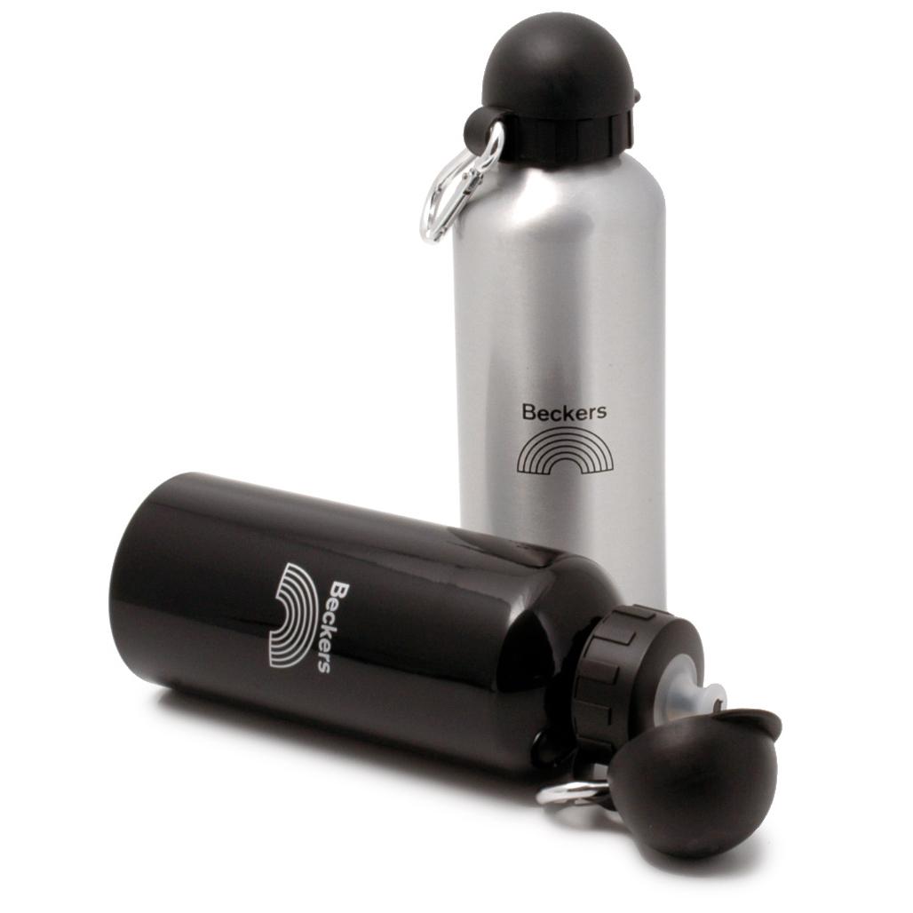 Beckers vattenflaskor