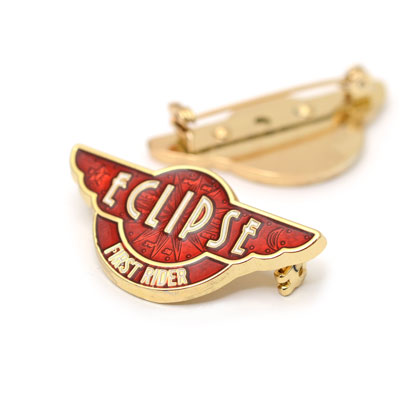 Eclipse pin 2