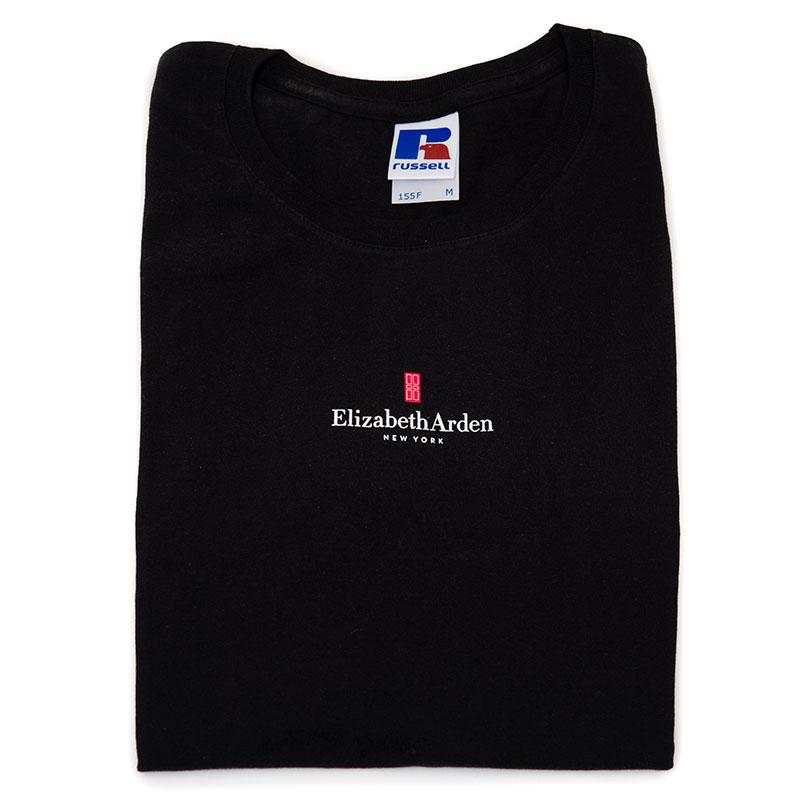 ElizabethArden tshirt