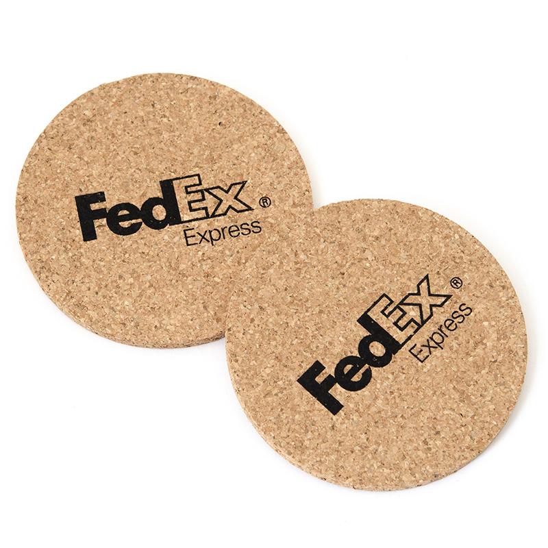 FedEx coasters 800