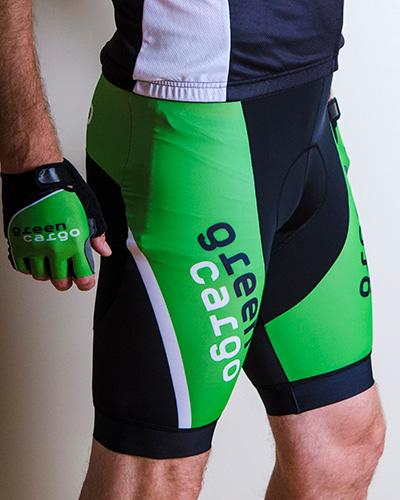 GreenCargo bicycle pants