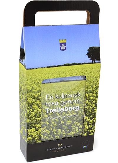 Trelleborg delikatessbox