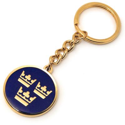 UD nyckelring