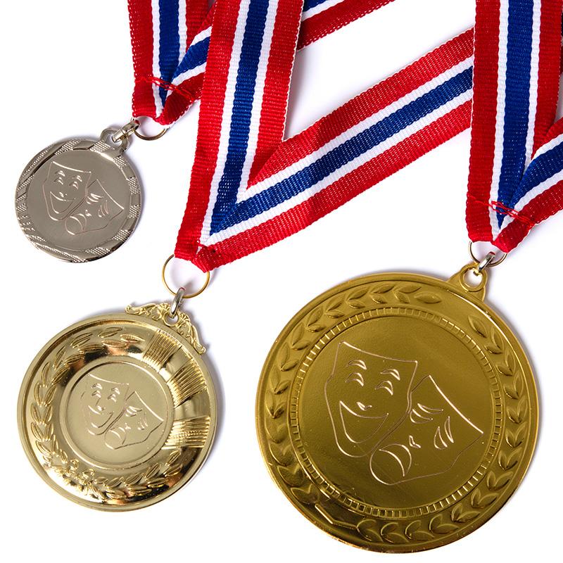 mercuriiorden medaljer