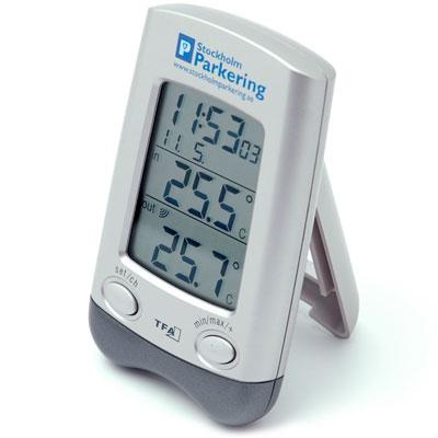 stockholm parkering termometer