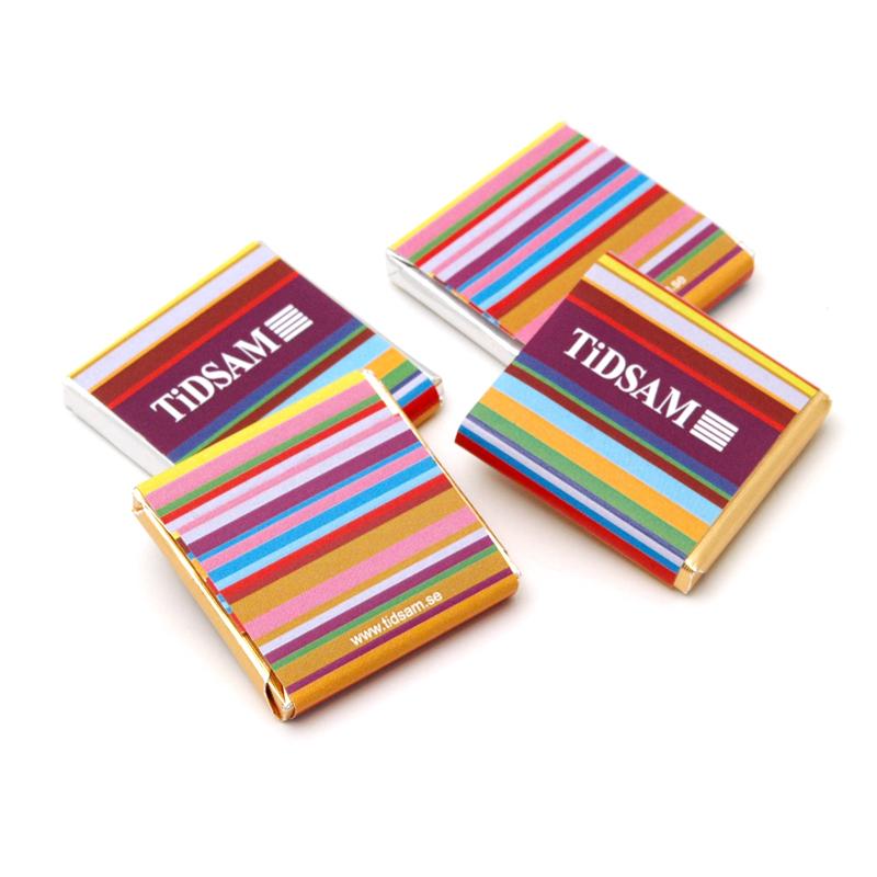 tidsam choklad