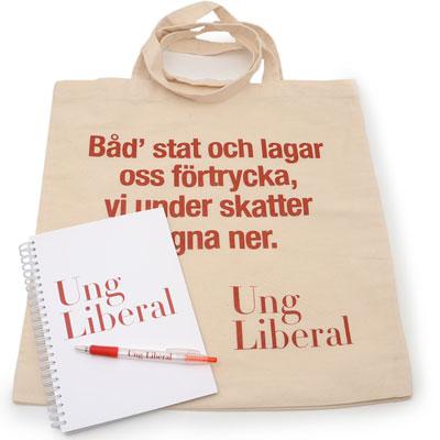 ung liberal paket
