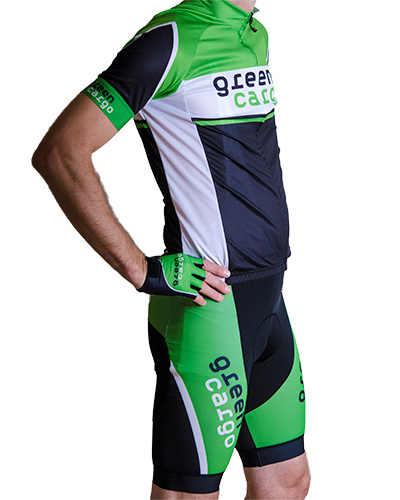 GreenCargo bicycle wear