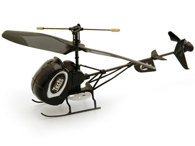 TechWorld helikopter