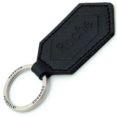 roche nyckelring