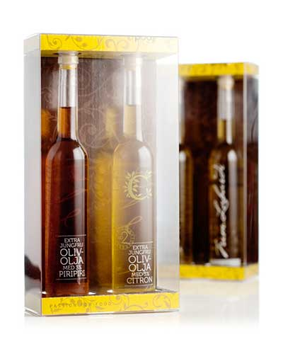 1102 presentlada olja krydda 2