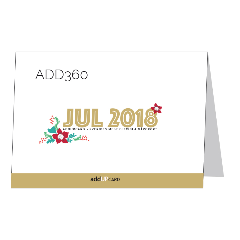 AddUpCard 360