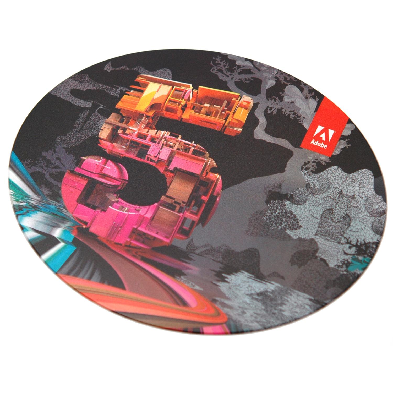 Adobe PS5 musmatta