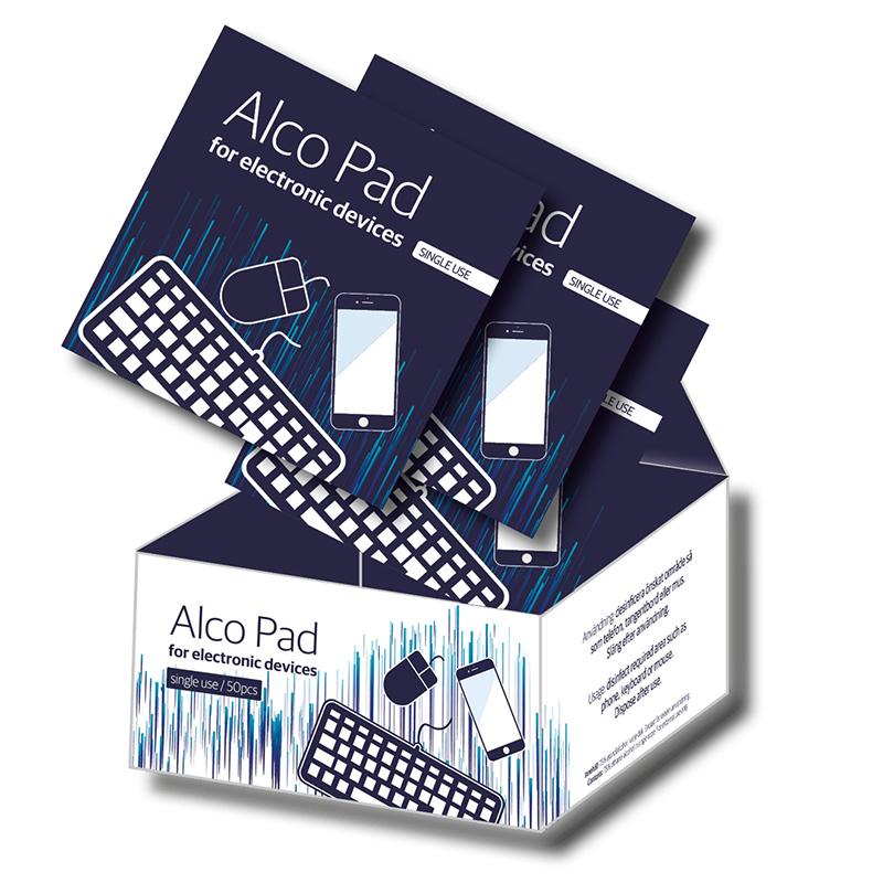 Alco Pad 1