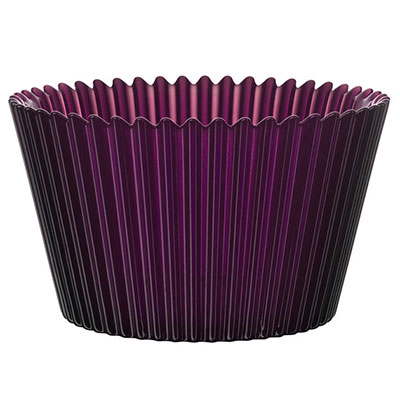 Cup Cake bowl large lilac 7051331