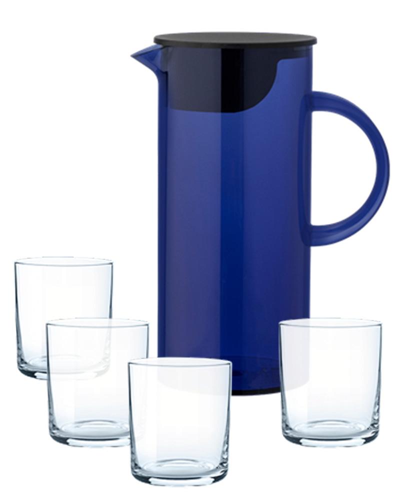 EM kanna ultramarine glas 1