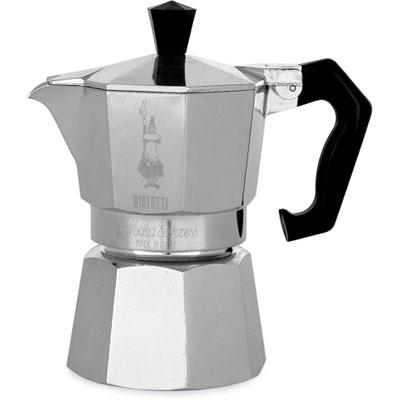Espressobryggare Bialetti 3