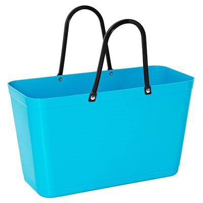 002 hinza bag large turquoise