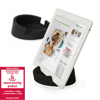 262901 tablet stand black