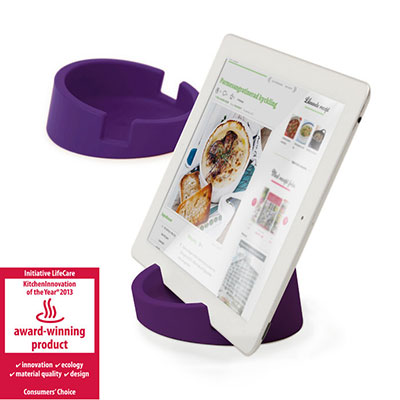 262902 tablet stand lila