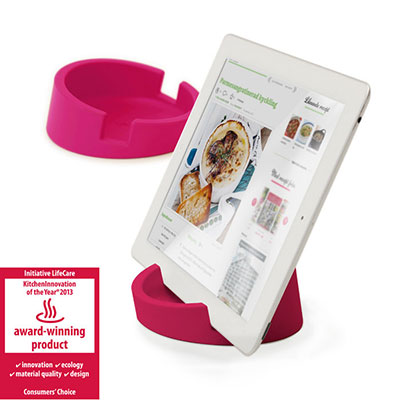 262903 tablet stand pink