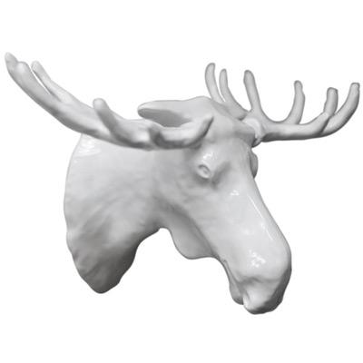 291229 Moose Hanger white
