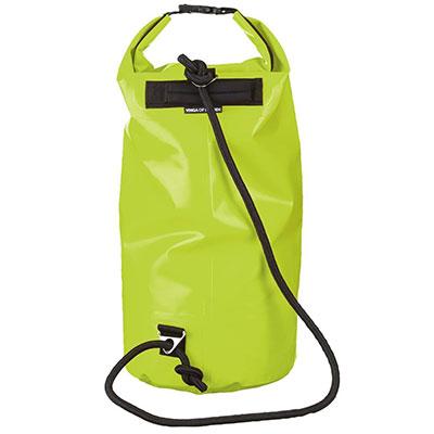 510711 Scuba bag lime