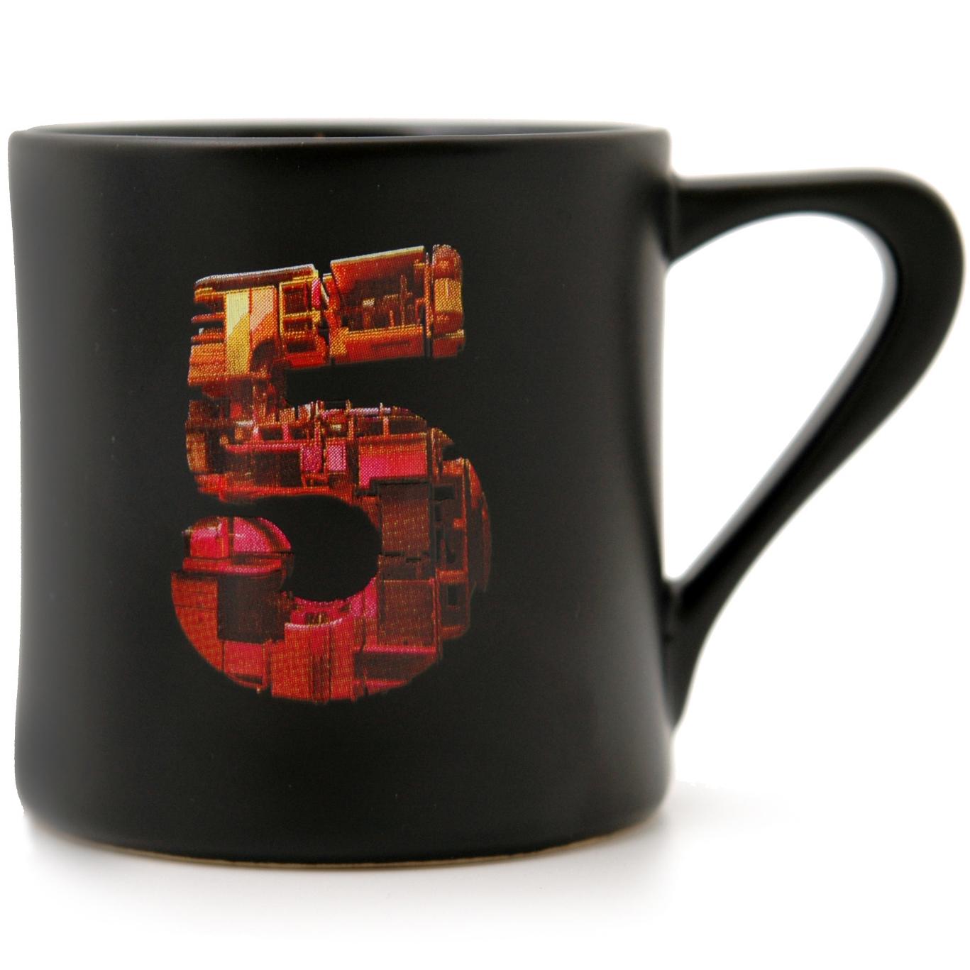 Adobe PS5 mugg