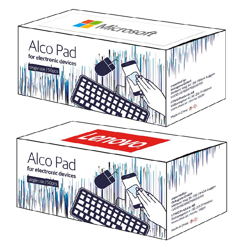 Alco Pad 5