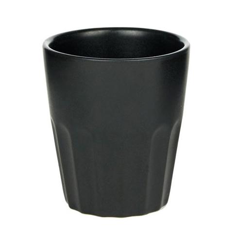 Army mugg 27cl svart