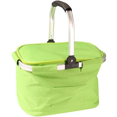 B40034 Coolerbag Lime