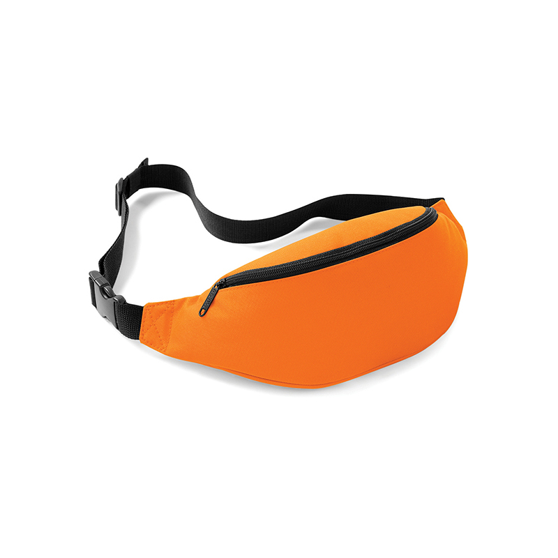 BG42 belt bag 11 orange