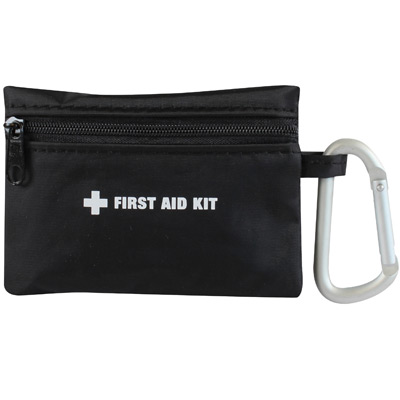 Bercato First aid mini svart
