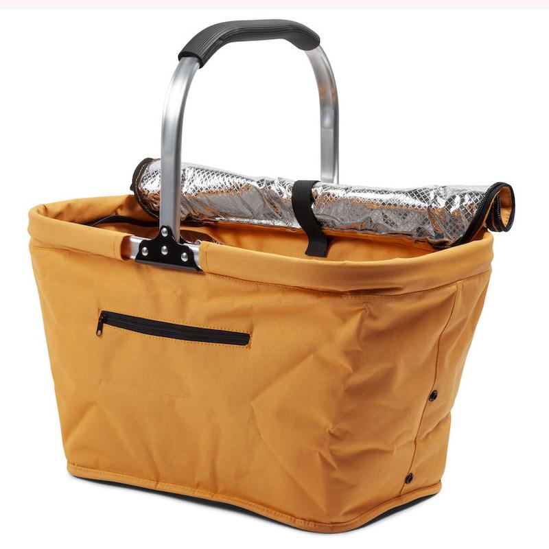 Carry kylkorg orange