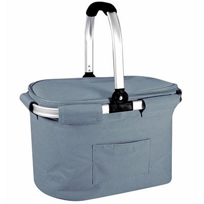 Cooler basket grey b40057