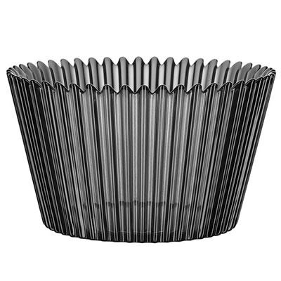 Cup Cake bowl large smoky grey 7051401