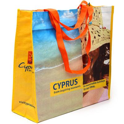 Cyperns Turistrad PP kasse