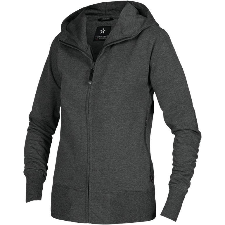 Dam hood grey
