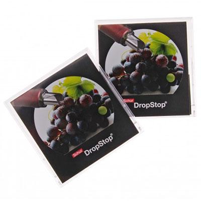 DropStop forseglad plastficka 1