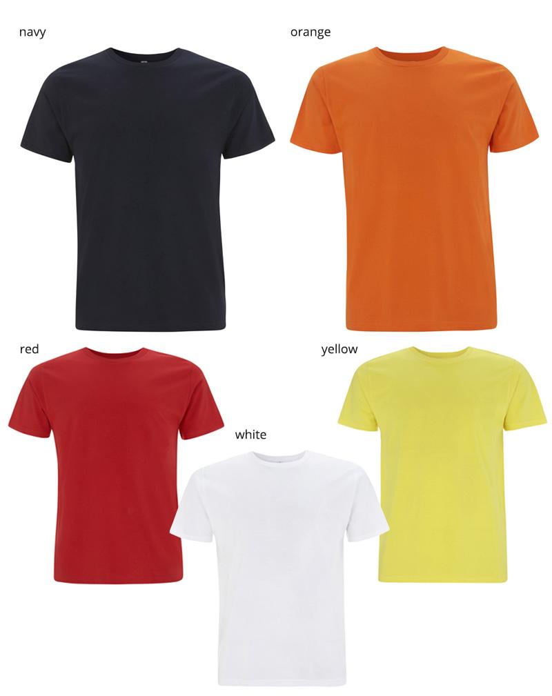 EP01 t shirt farger5
