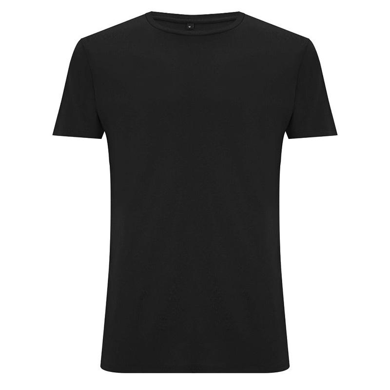 EcoVero unisex black