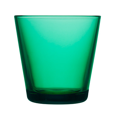 Kartio tumbler 21cl emerald