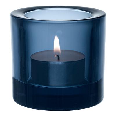 Kivi votive candleholder 60mm rain