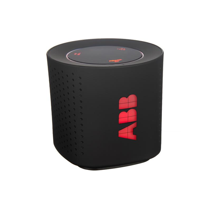 LED Bluesound speaker 3