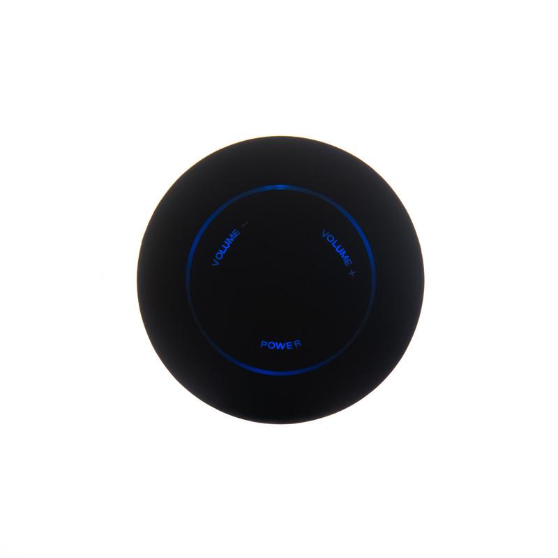 LED Bluesound speaker 5