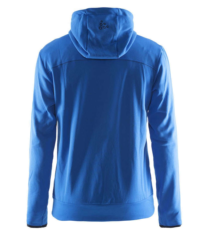 LEISURE FULL ZIP HOOD 2336 2