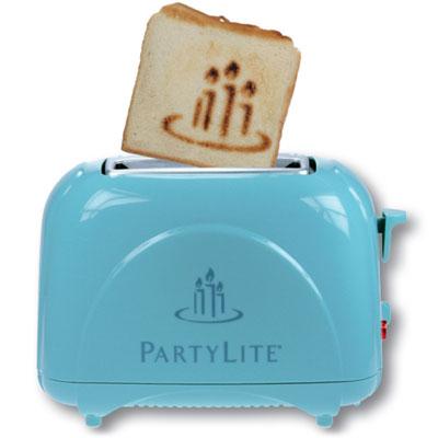 LogoToaster Partylite