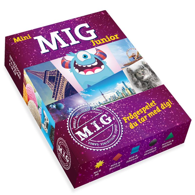 MIG lilla jr 1