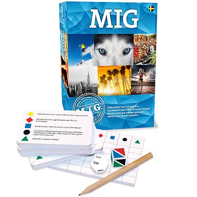 MIG Blue open