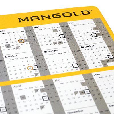Mangold musmatta